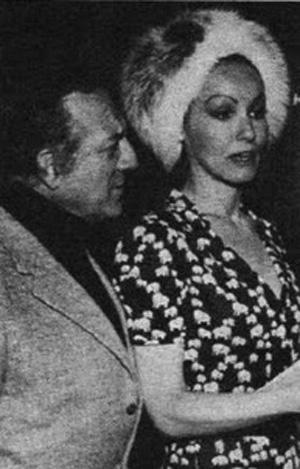 Mandel Kramer and Julie Newman on CBS Radio Mystery Theater